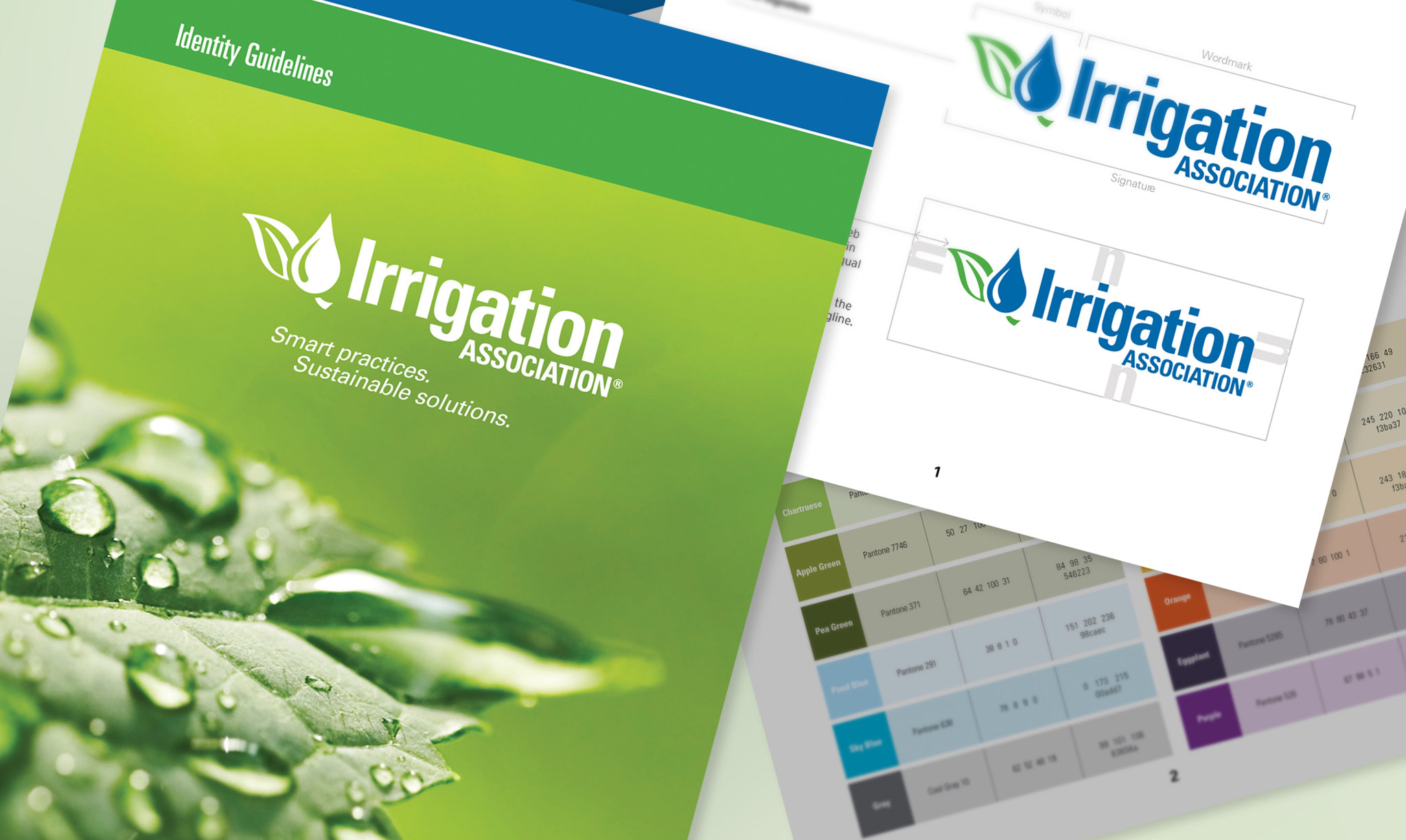 Irrigation Association Identity Guidelines