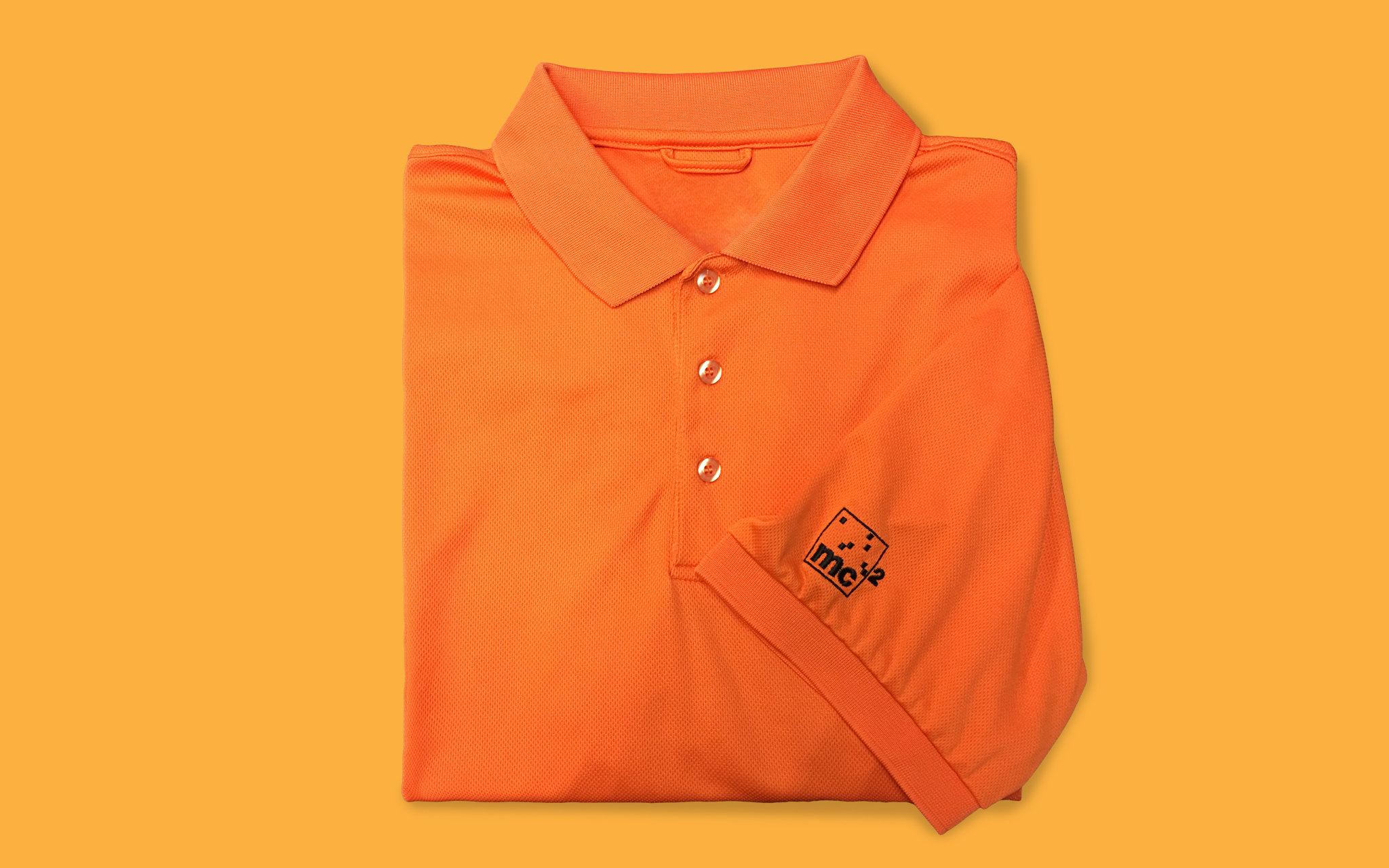 MC2 Energy Services Embroidered Shirt