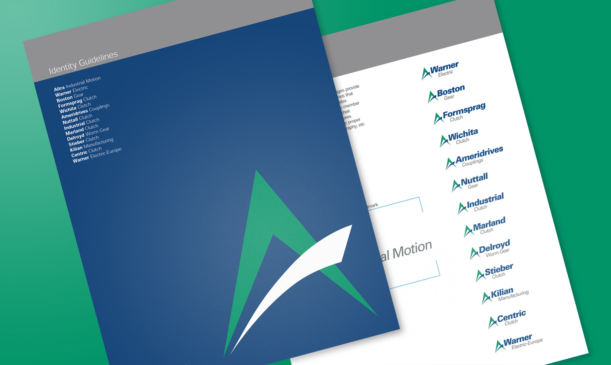 Altra Identity Guidelines
