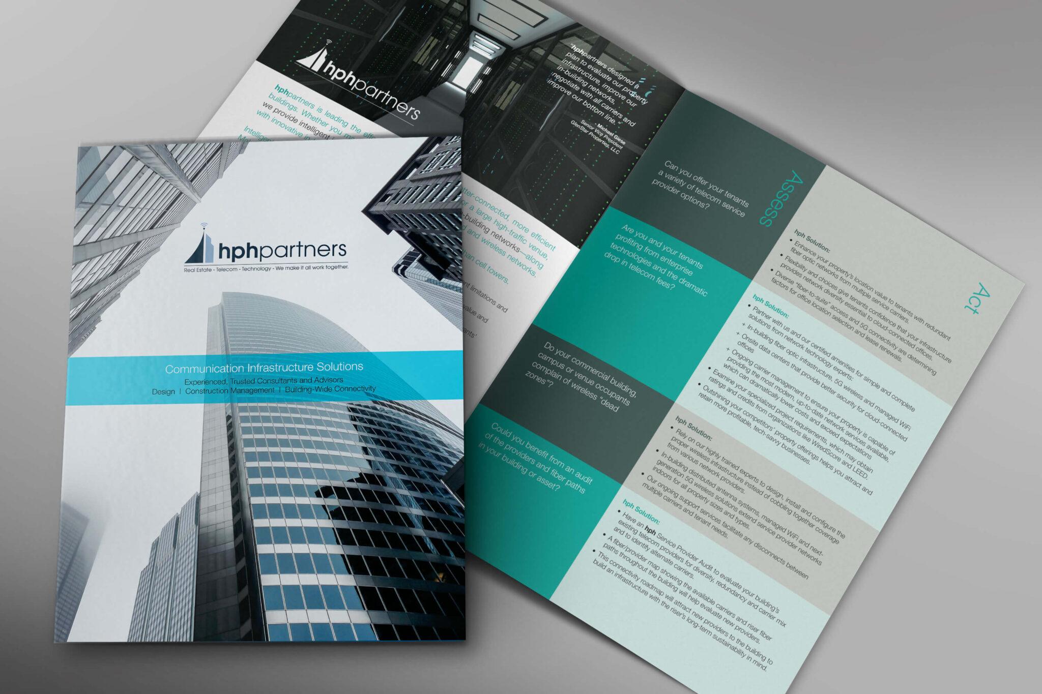 HPH Partners Brochure